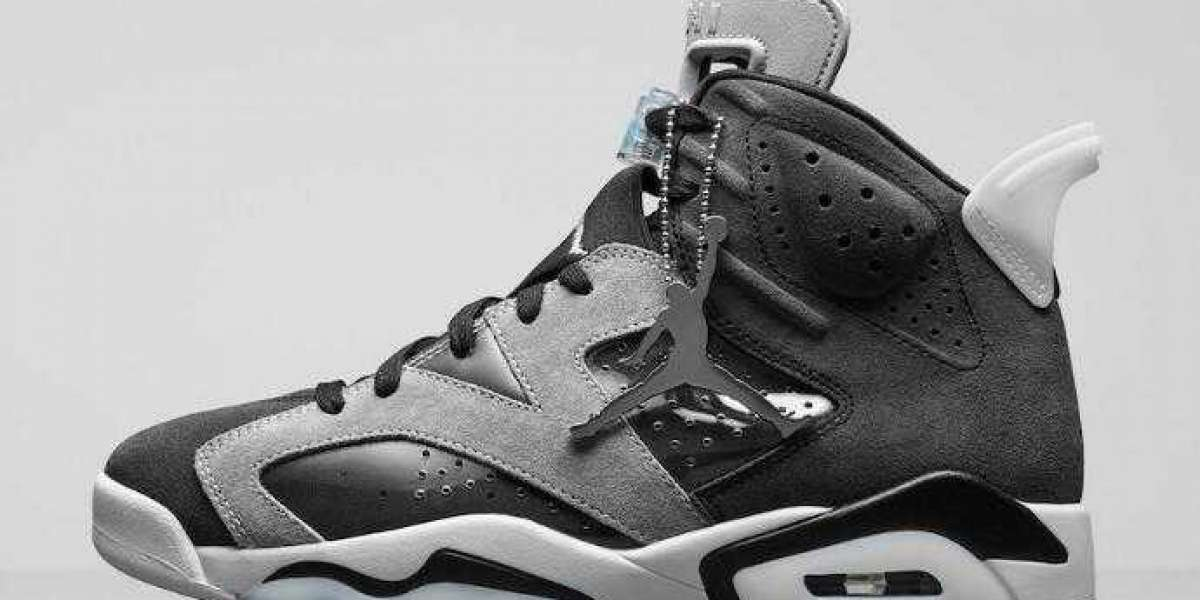 Air Jordan 6 Retro WMNS Smoke Grey to Arrive this Summer 2020