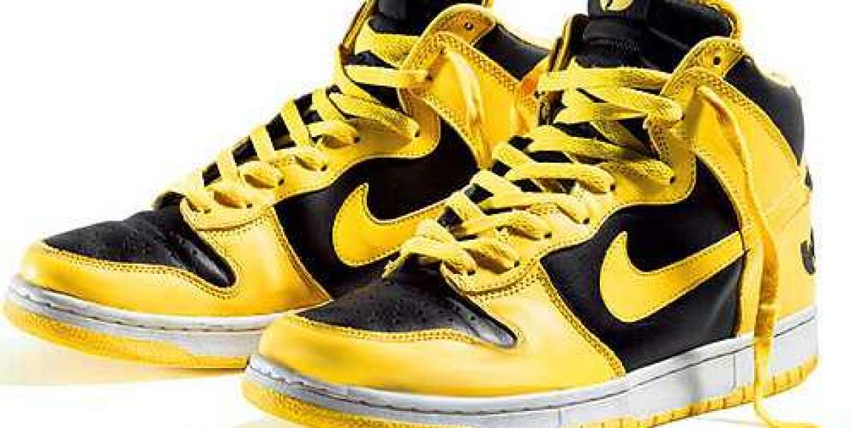 """The Air Jordan 1 High OG """"Pollen"""" 555088-701 will be officially released on August 21"""