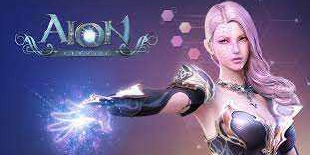 I have played Aion both in the past and present.